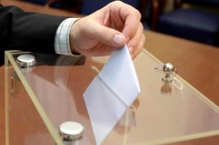 Numărul secţiilor de votare pentru alegerile generale